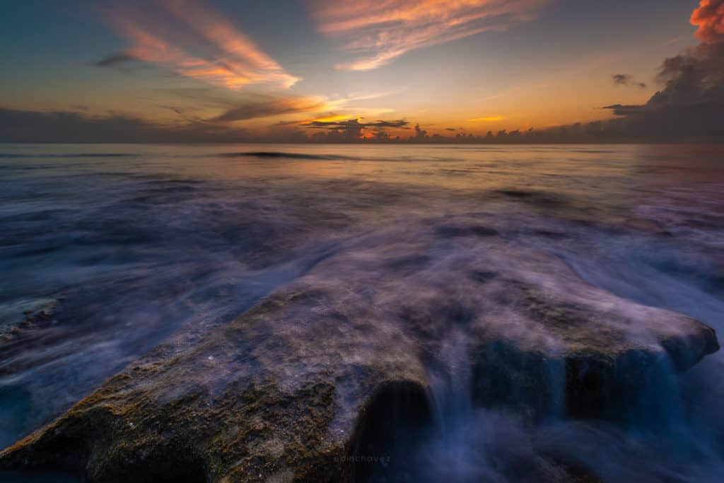 Jupiter Florida Sunrise