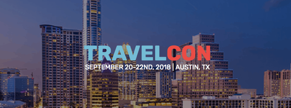 Travel Con Austin Texas Travel Conferance