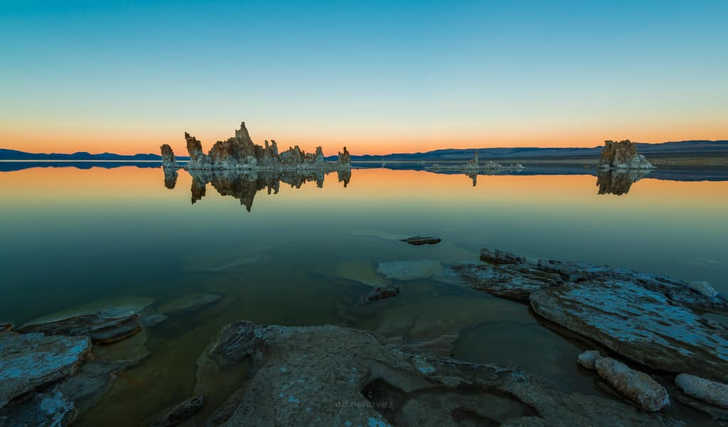 mono lake photography spots