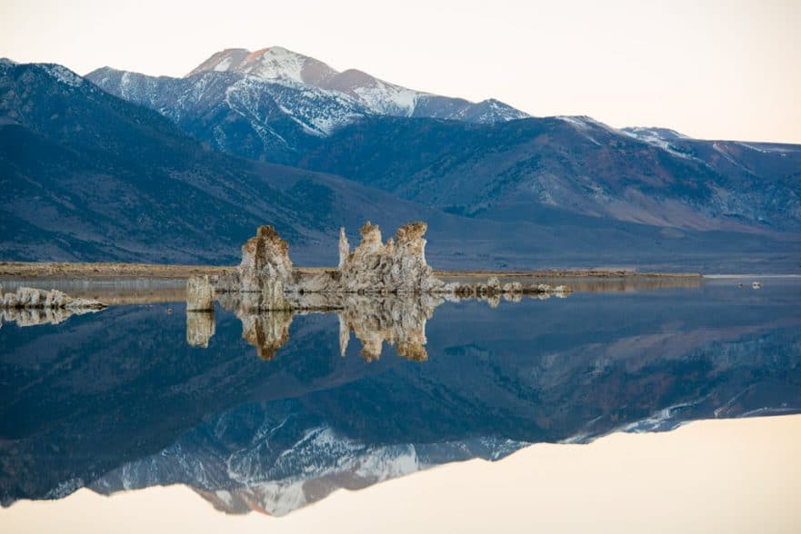 best places to photograph mono lake