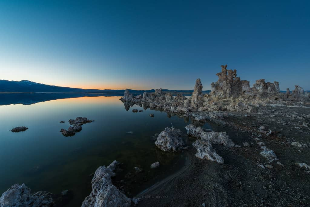 Mono lake photography tours