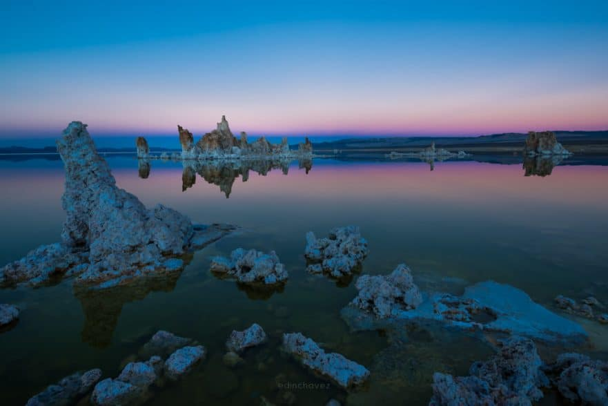 mono lake nevada california yosemite photography locations