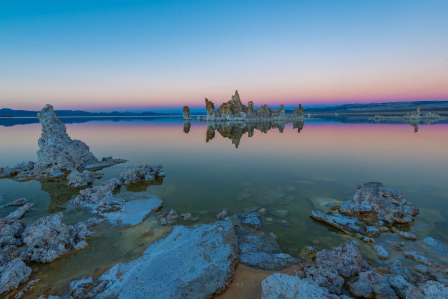 best photography locations in mono lake