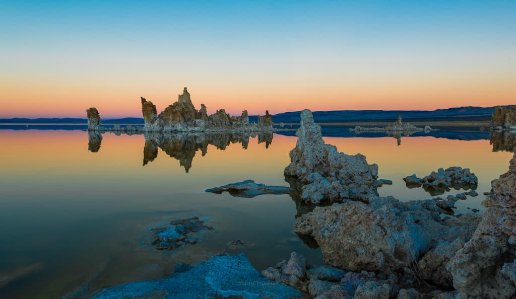 mono lake photography locations