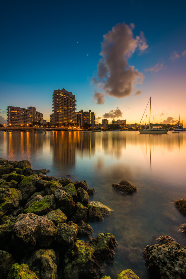 Miami Night photography Tour