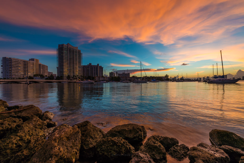 MIami professional photography workshop