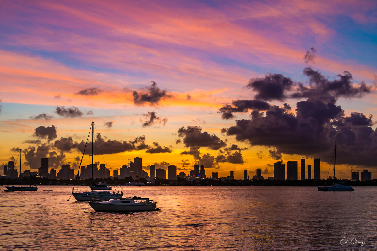 Private Miami PHotography Tour