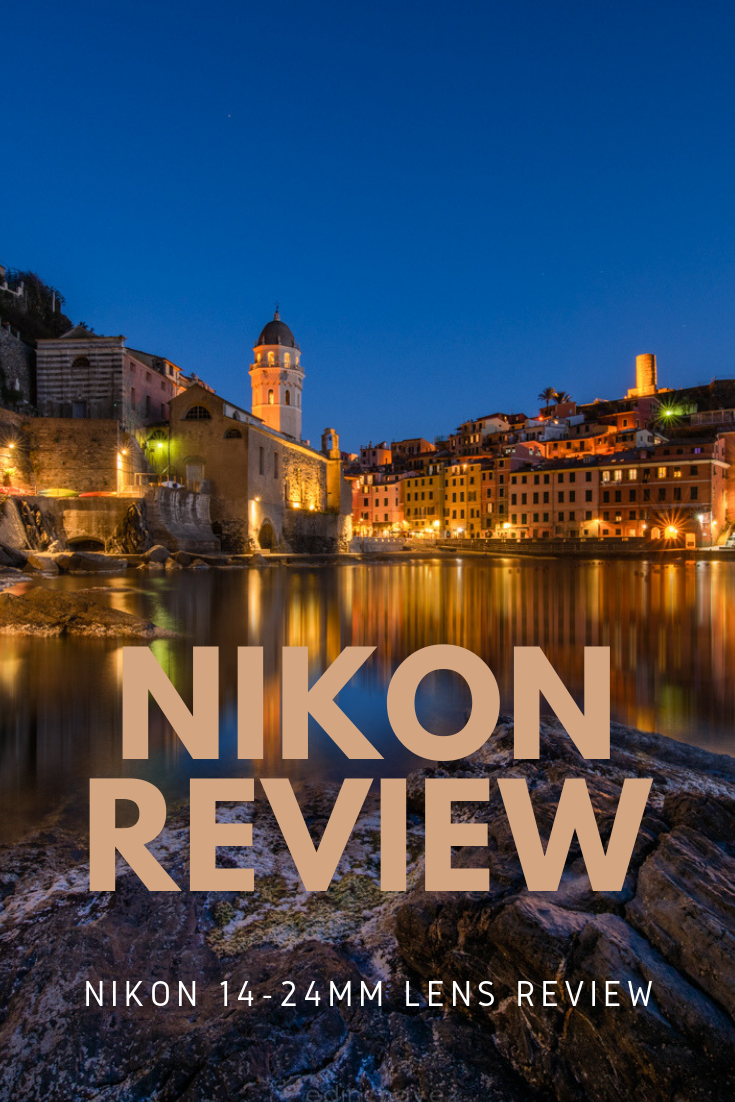 Best nikon lens review for photographers