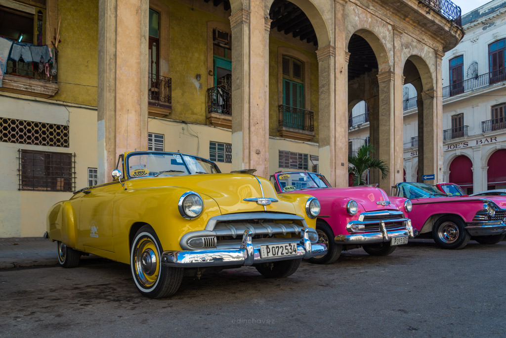 Nikon 24-85 lens Review best lens to take to cuba