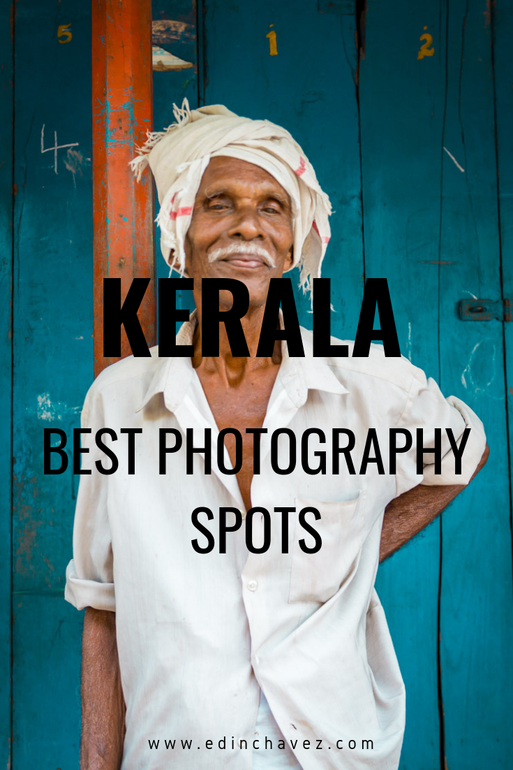 Kerala best photography spots