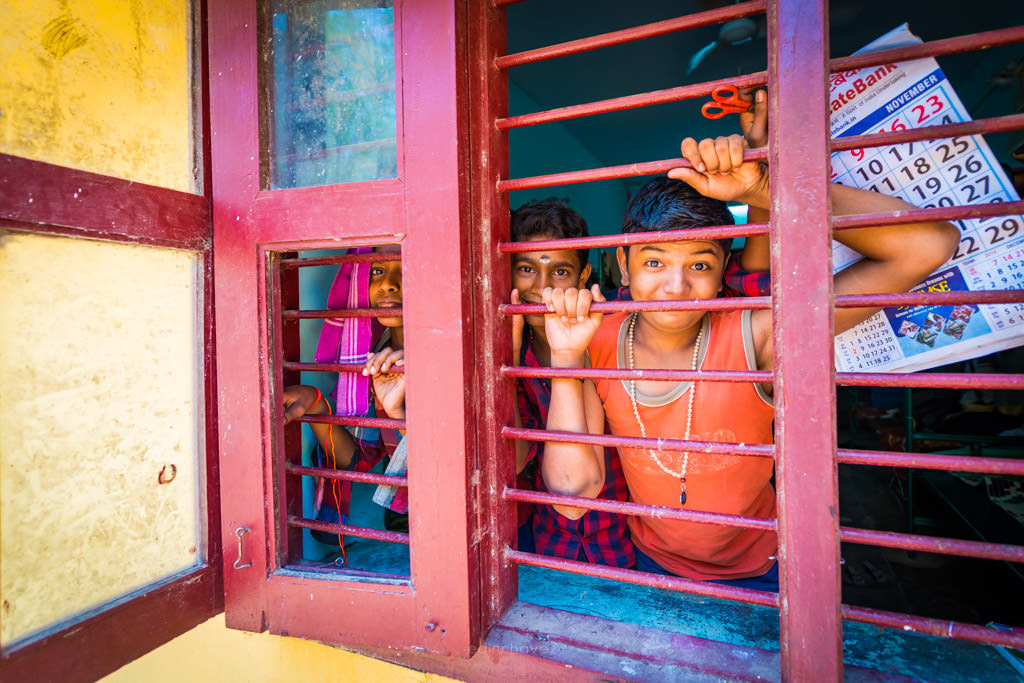 best places to photograph in Kerala india human by nature