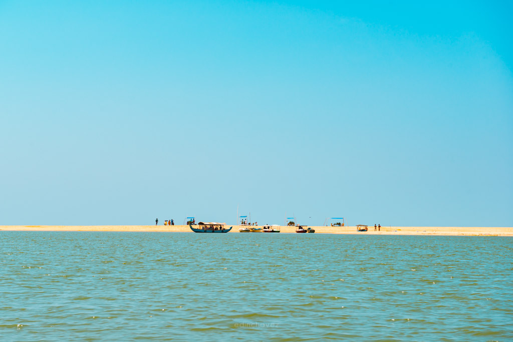 The Arabian Sea, best photography spots in kerala