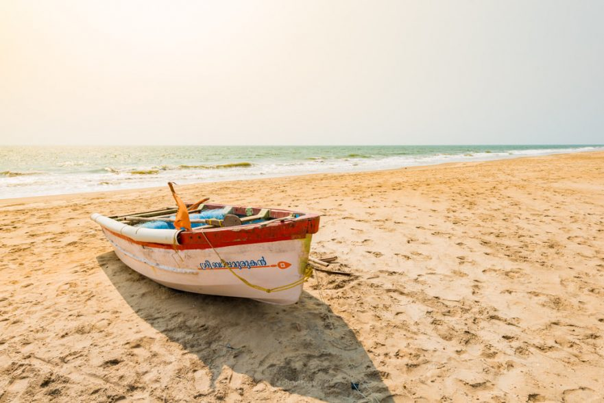 The Arabian Sea Kerala Best spots to photograph