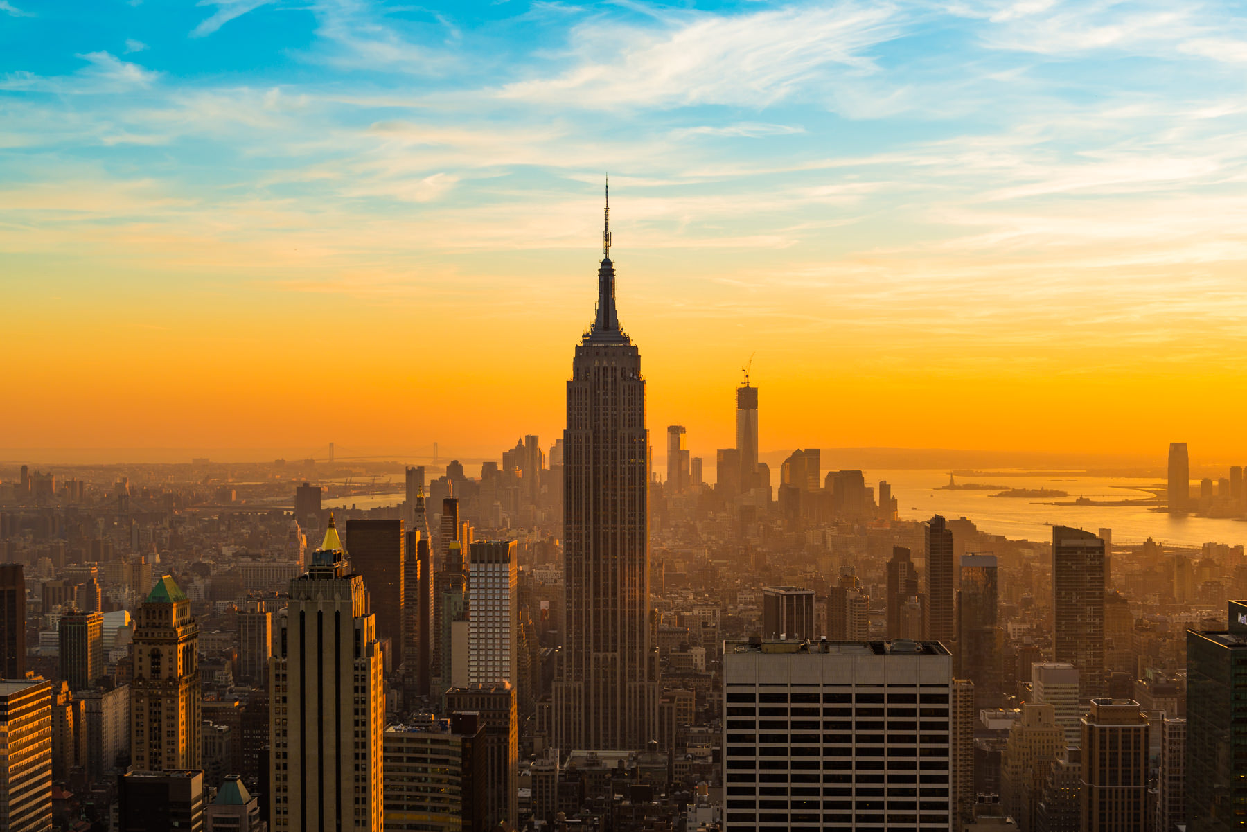 New York City Photography Guide