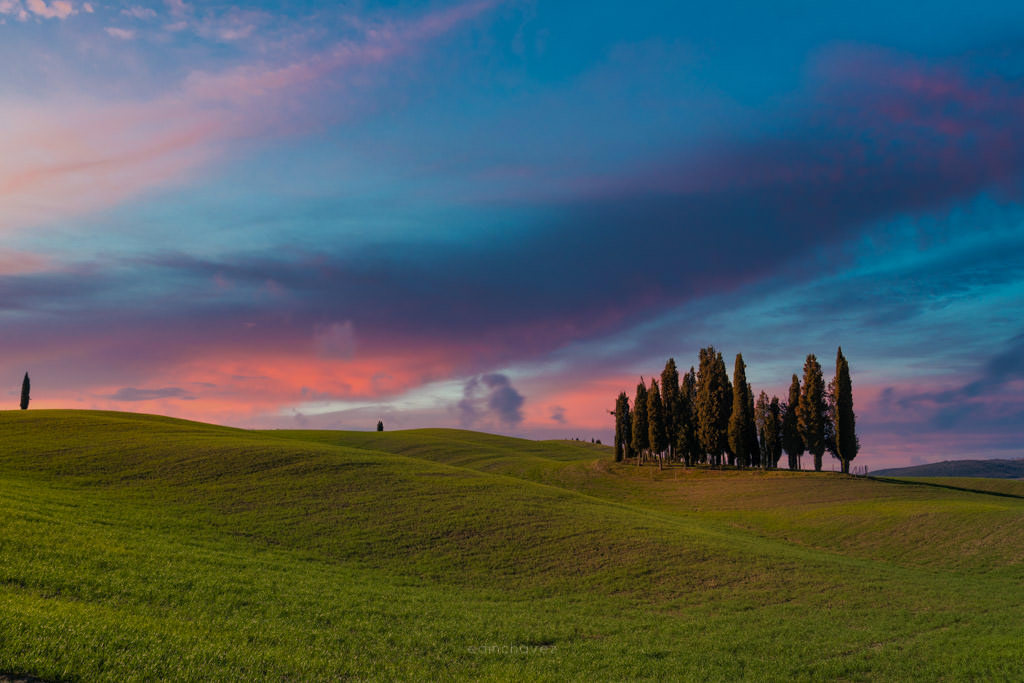 best photography spots Tuscany italy has for you to explore