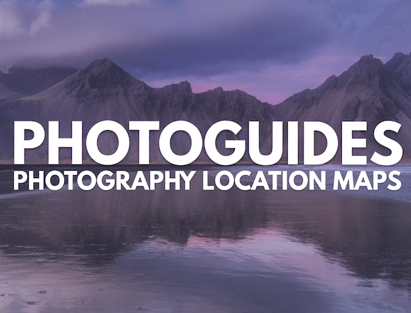 best photography locations in the world